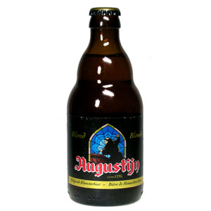 Augustijn blonde 0,33 NB
