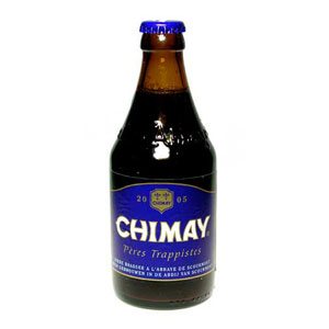 Chimay blue 0,33 NB